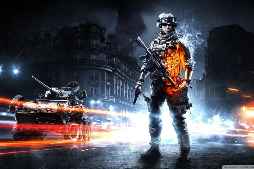 RSS feed Report content BF3 Amazing HD Wallpaper (view original)
