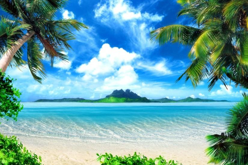 most popular beach wallpaper 2778x1964 for ipad 2