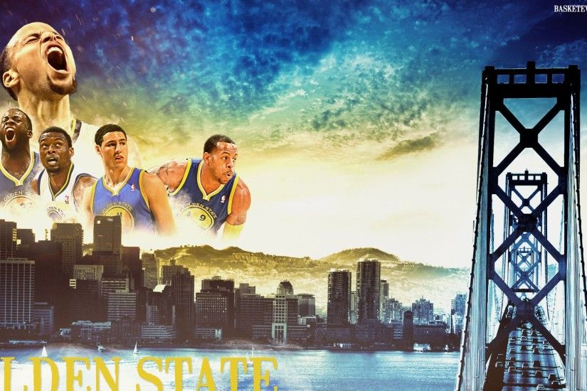 Golden State Warriors Wallpapers Hd Pixelstalk Net