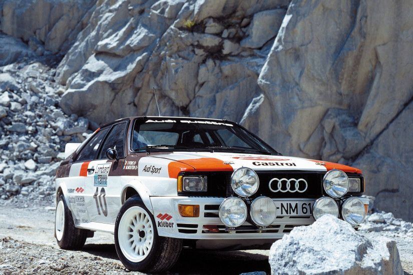 Rally Car Wallpapers - Wallpaper Cave