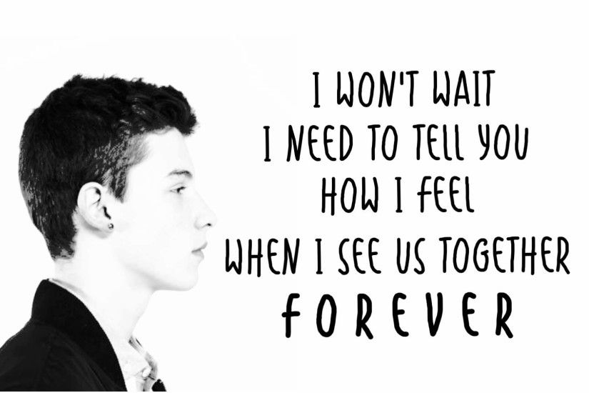 Imagination-Shawn Mendes Lyrics - YouTube