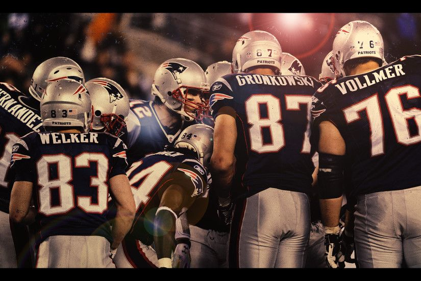 New England Patriots Wallpaper Large by HottSauce13 New England Patriots  Wallpaper Large by HottSauce13