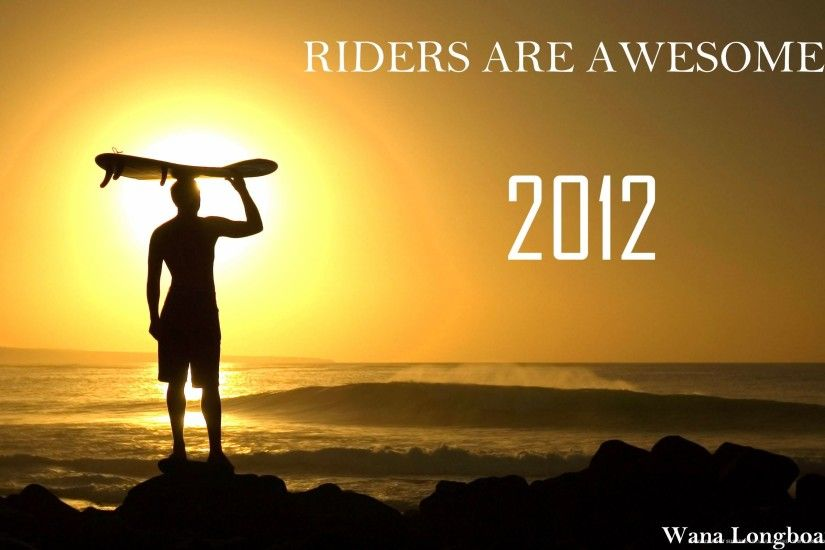 (HD) RIDERS ARE AWESOME 2012 Wana Longboard - YouTube