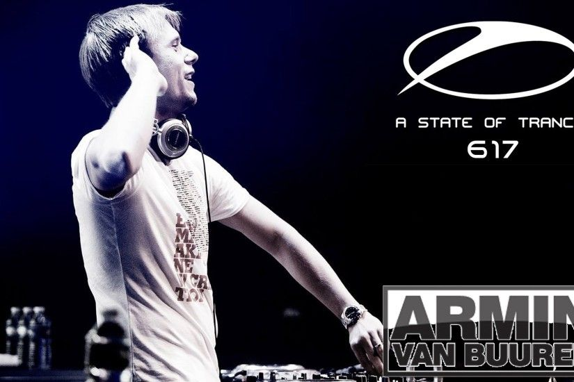 Awesome Armin Van Buuren Wallpaper.