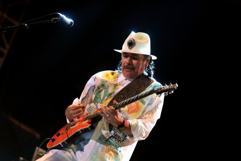 SANTANA latin rock blues chicano hard jazz pop concert guitar wallpaper |  2000x1313 | 334499 | WallpaperUP