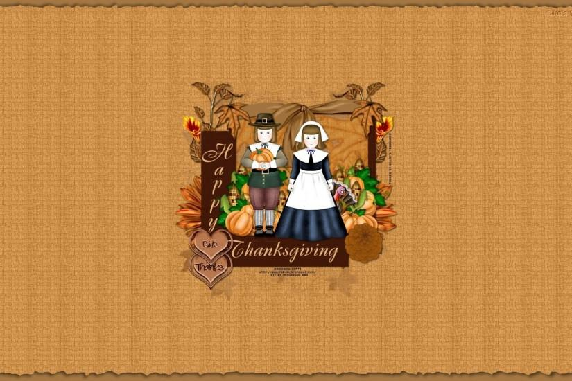 Cute Thanksgiving Wallpaper Backgrounds HD