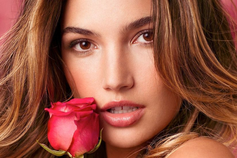 Lily Aldridge Wallpapers Images Photos Pictures Backgrounds