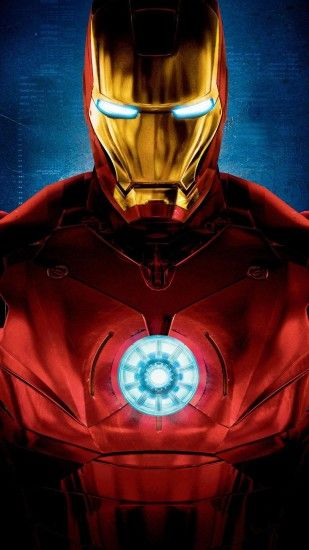 iron man android wallpaper 1080x1920 iron-man-movie-wallpaper