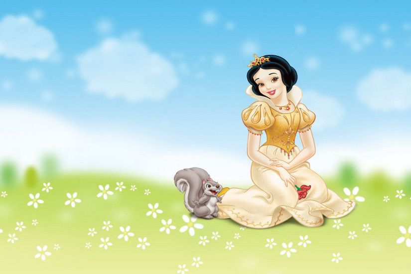 Snow White and the Seven Dwarfs HD Wallpaper | Hintergrund | 1920x1080 |  ID:131651 - Wallpaper Abyss