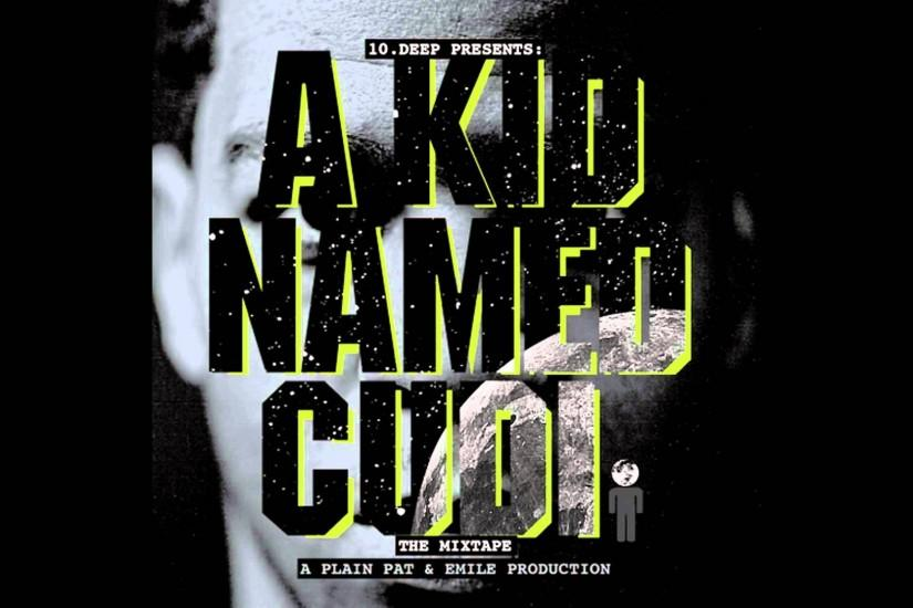 Kid Cudi - CuDi Get (A Kid Named Cudi) [HQ]