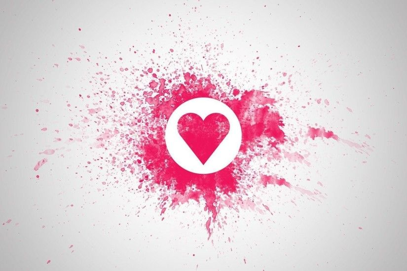 Cool Pictures Love Heart HD Wallpaper of Love - hdwallpaper2013.com