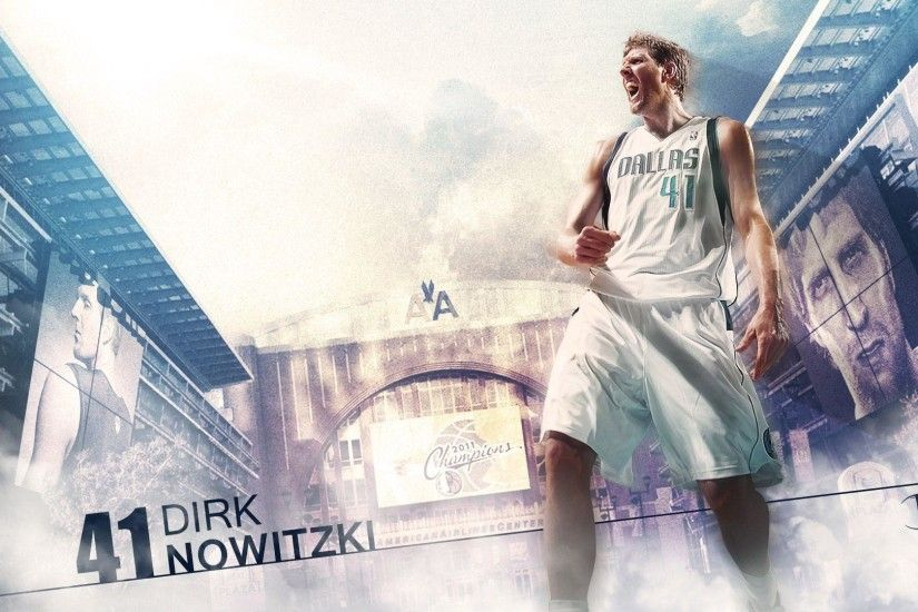 Dirk Nowitzki Wallpapers | Basketball Wallpapers at .
