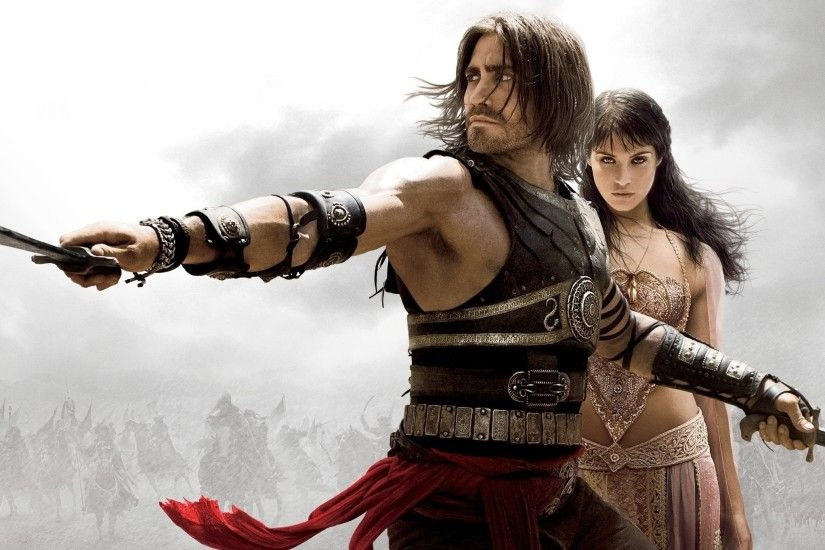 HD Wallpaper | Background ID:466085. 3000x1362 Movie Prince of Persia: ...