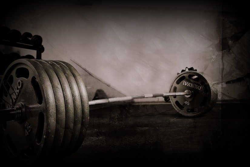 Go Back > Pix For > Weight Lifting Wallpaper