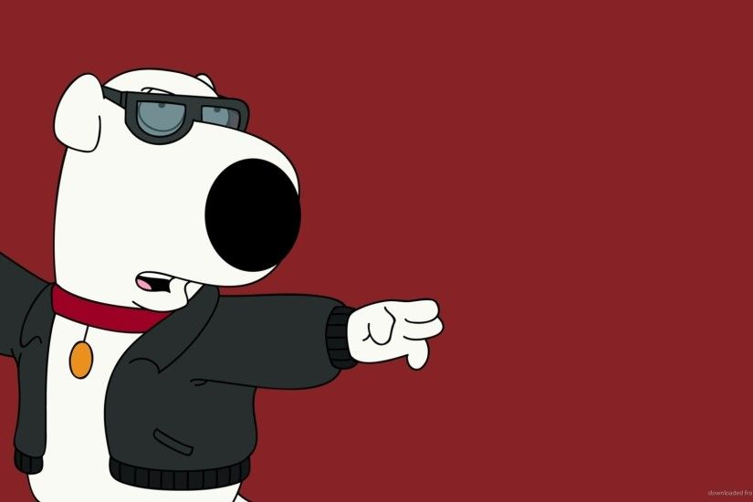 Brian Griffin Dancing picture
