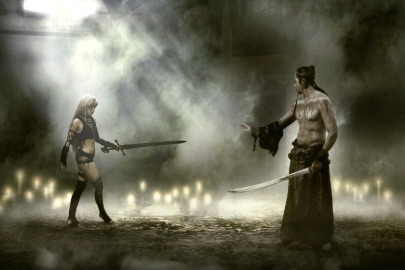 Beautiful Luis Royo Wallpapers in HQFX