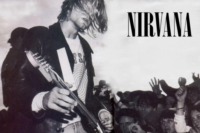 Free Download Nirvana Images.