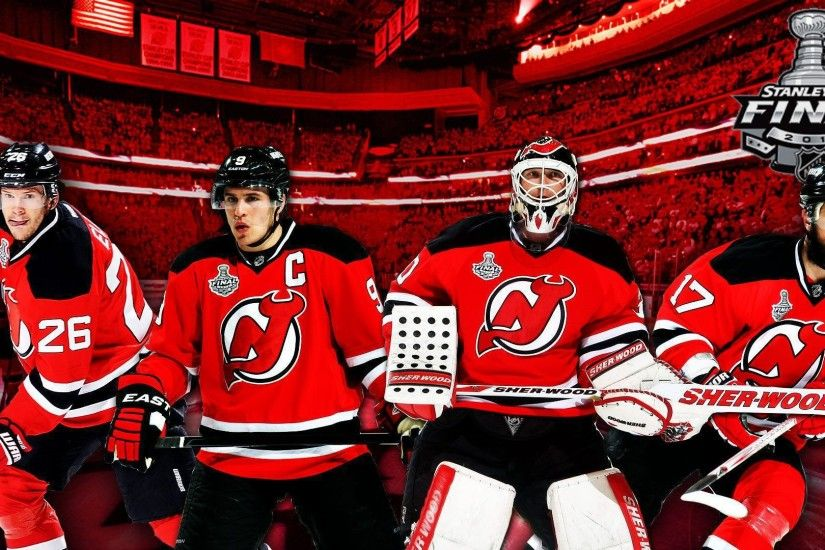 New Jersey Devils Background