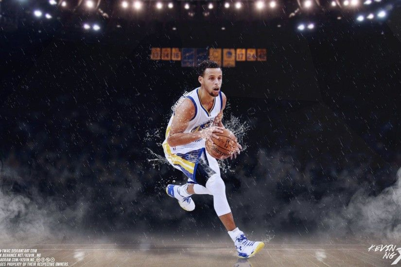 Download Stephen Curry HD Wallpaper for your desktop background 1.