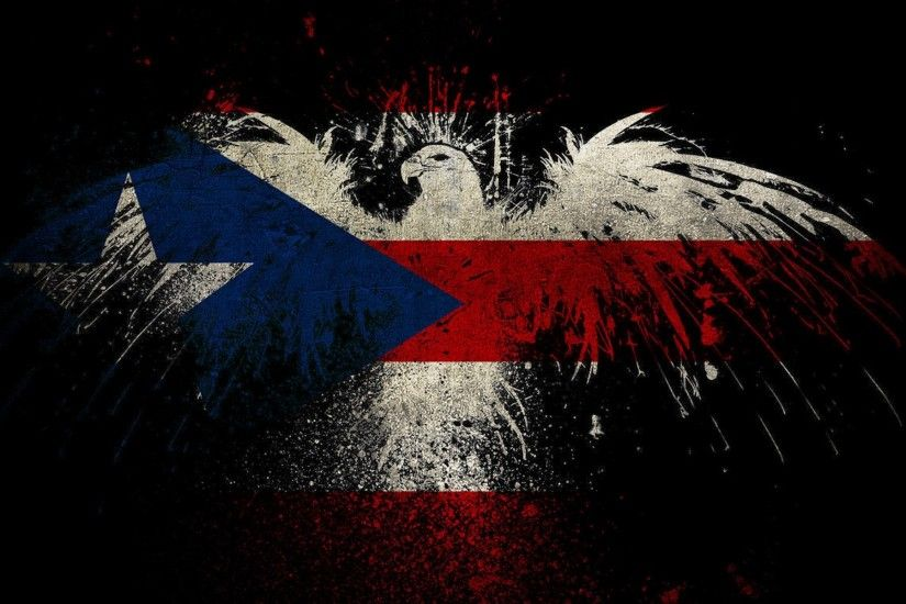 HD Boricua Flag 4k Photos for Gadgets