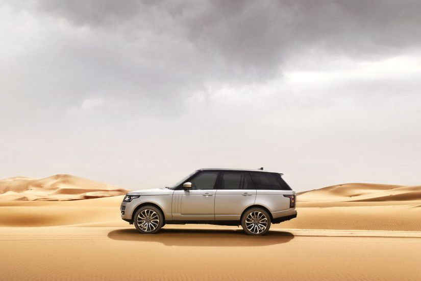 Download Range Rover Wallpaper Cool Cars Full Size