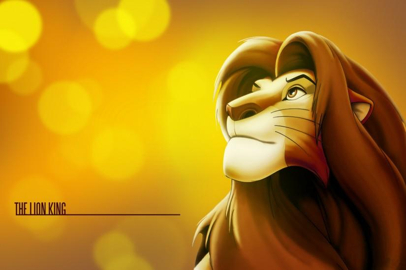 LION KING by SnowZone on DeviantArt