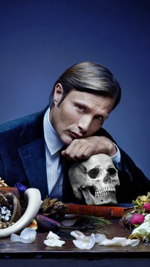 Hannibal 2013 tv series iphone 7 hd wallpapers free