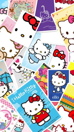 Hello Kitty Wallpaper Samsung