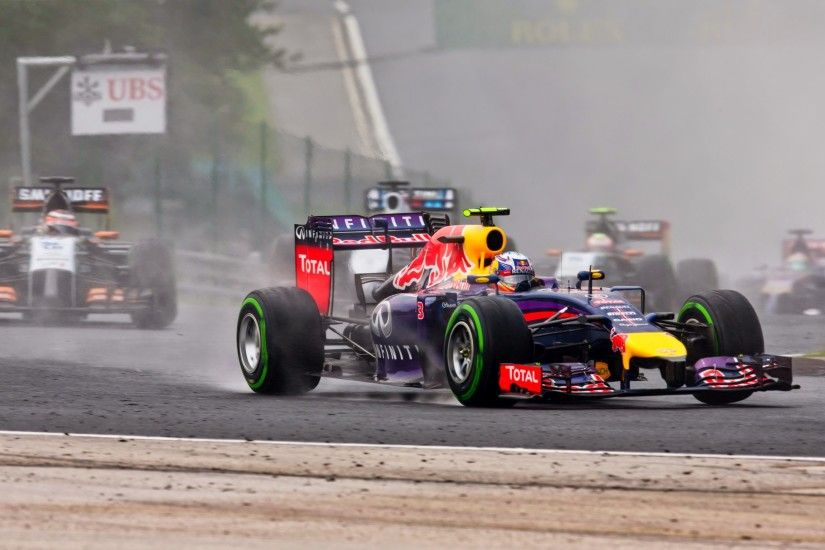 ... Red Bull Racing Latest HD Wallpapers Source · HD wallpaper pictures  2014 Hungarian F1 GP F1 Fansite com