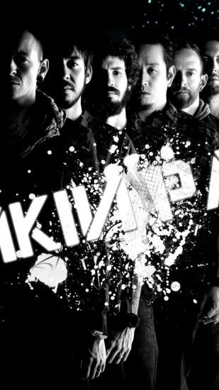 Linkin Park Iphone Wallpaper