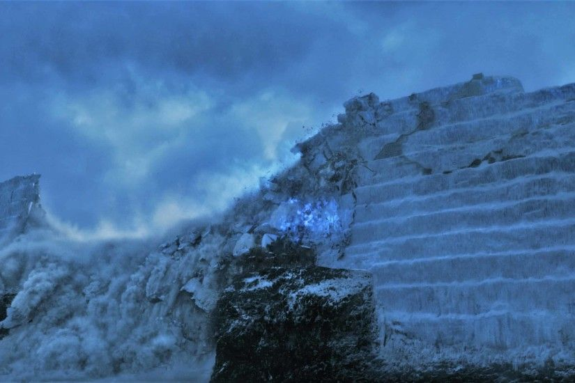 ... thing surrounding the events of the finale was the fate of Beric  Dondarrion and Tormund. They were both atop the Wall when the Night King  begins his ...