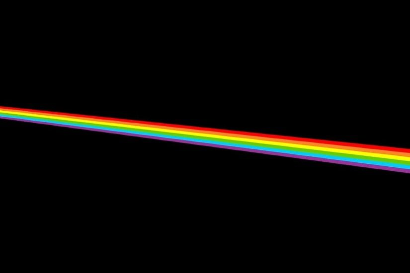pink floyd dark side of the moon pink floyd the dark party moon music  rainbow flowers