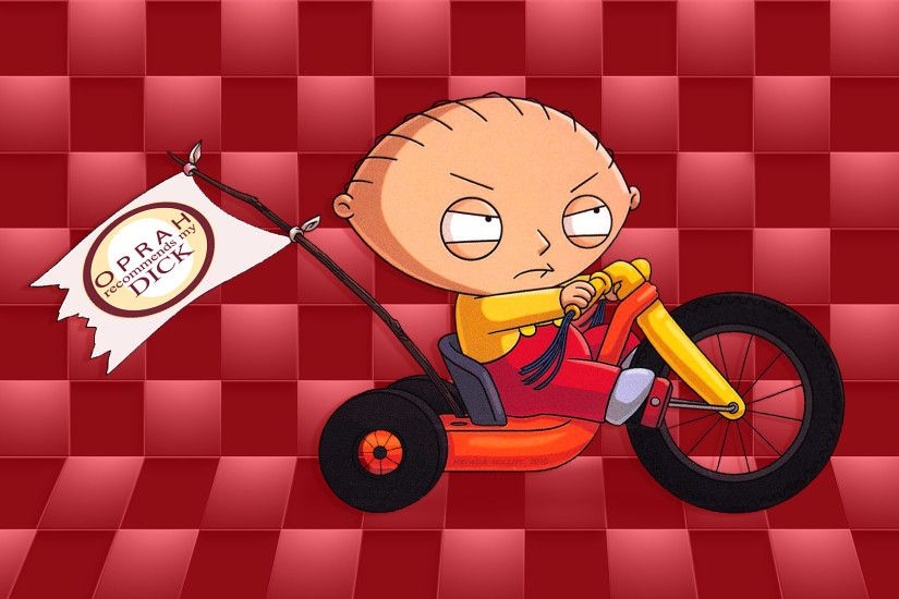 TV Show - Family Guy Stewie Griffin Wallpaper