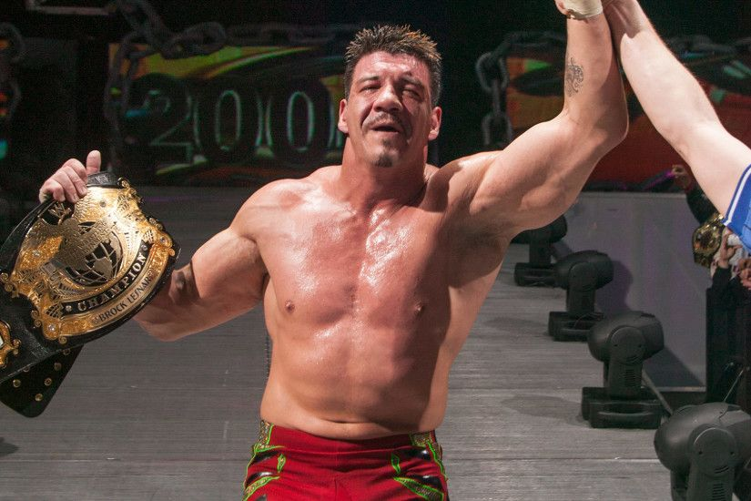Eddie Guerrero vs. Brock Lesnar: No Way Out 2004 - WWE Championship Match |  WWE