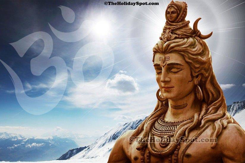 Lord Shiva Hd Wallpapers For Laptop Of lord shiva | Spirituality