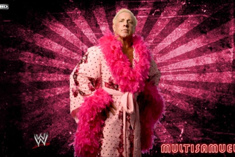 Ric Flair Wallpapers - WallpaperPulse