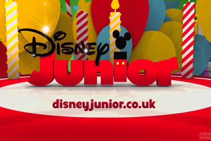 Disney Junior HD UK NEW!! Pre Launch Continuity 28-03-13 hd1080 - YouTube