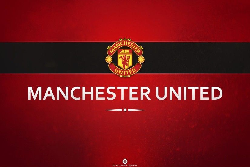 Manchester United HD Wallpaper | Manchester United Images | New .