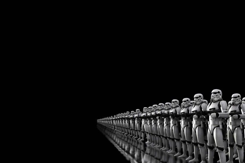 4K Ultra HD Stormtroopers Wallpapers | Background ID:3478319