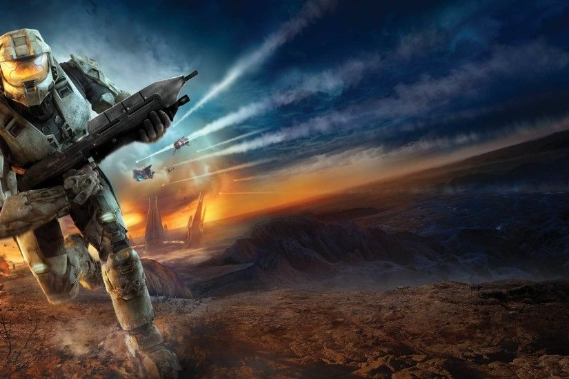 Full HD p Halo Wallpapers HD, Desktop Backgrounds 1920×1080 Halo Wallpapers  (28