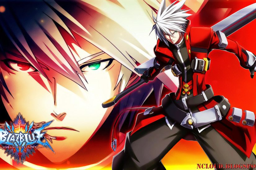 ... Blazblue Wallpaper and Background | 1680x1050 | ID:322356 Hakumen ...