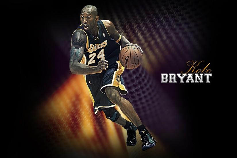 Kobe Bryant Wallpaper NBA Sports