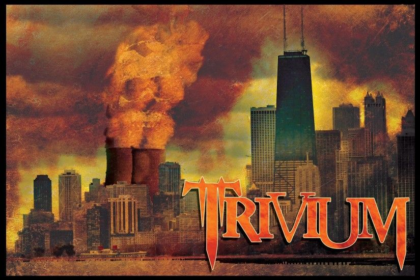 TriviuM wallpapers HD
