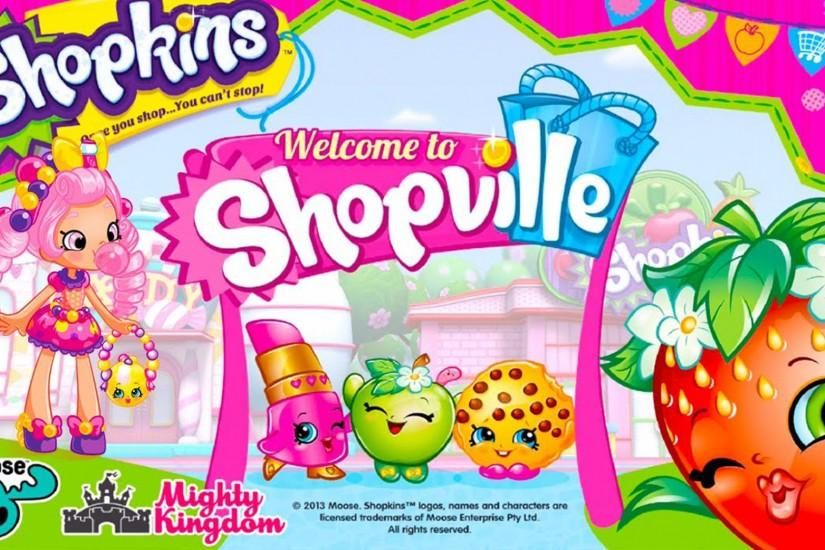 shopkins wallpaper 1920x1080 for ios