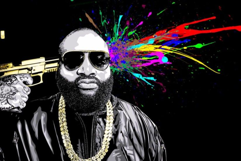 Rick Ross - Sanctified Ft. Kanye West & Big Sean (Full Version) Mastermind  - YouTube