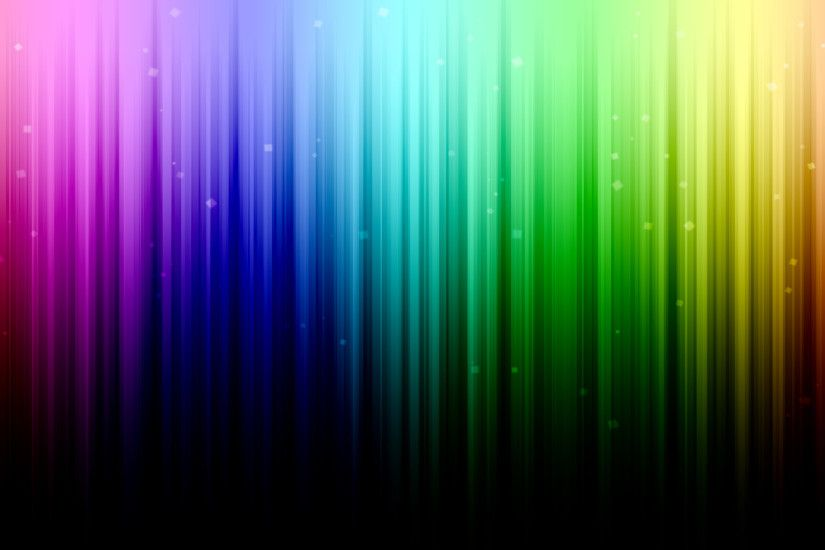 Abstract Rainbow wallpapers (16 Wallpapers)