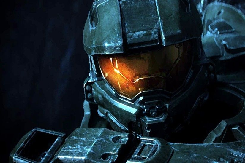 game halo master chief wallpaper