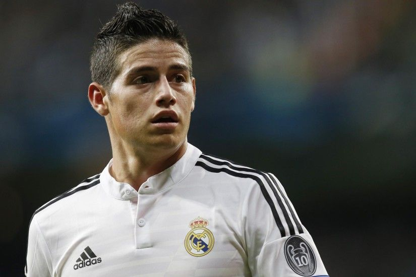 2560x1440 - james rodriguez, soccer player, real madrid, sports, face  portrait #
