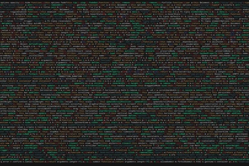 code, Programming, Programming language, JavaScript, Colorful, Simple  background, Wallhaven,