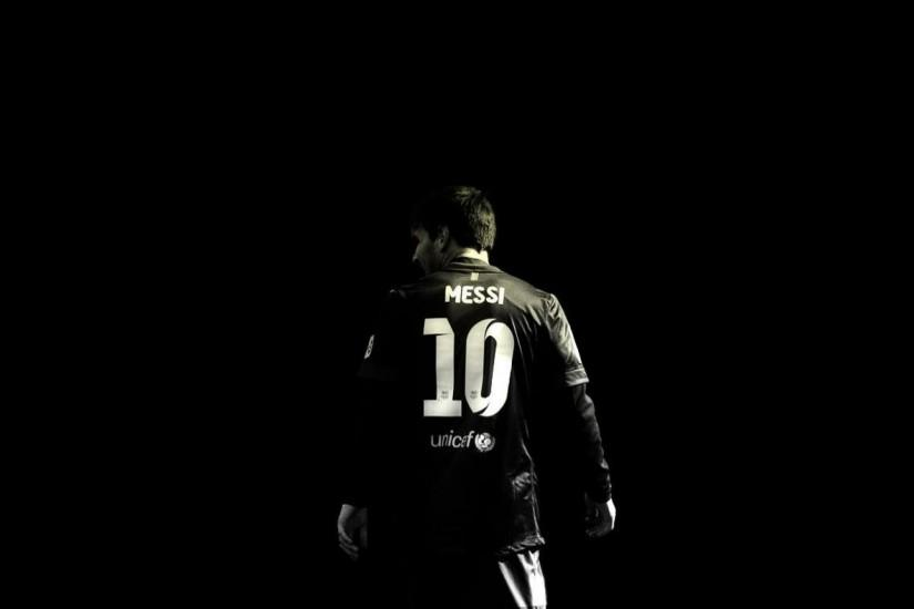 free messi wallpaper 3840x2160